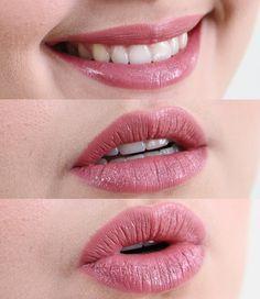 O batom Rose Mate da linha Ultra Color Rich da Avon  é o tipo de produto MUST HAVE  de beleza. Ele é um rosa queimado com textura leve...