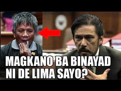 Tito Sotto Planong Sampahan ng Kaso ang Bayarang Witness ni De Lima - http://www.dutertenewstoday.com/tito-sotto-planong-sampahan-ng-kaso-ang-bayarang-witness-ni-de-lima/