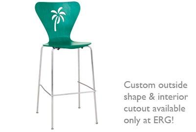 Erg international multipurpose seating stools doc for International seating decor