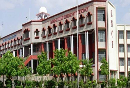 Lakshmi Narain College of Technology is an AICTE-approved educational institution in the Indian state of Madhya Pradesh. It is flagship engineering college of LNCT Group of Institutions.