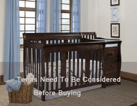 Best Baby Cribs Reviews 2016 With Comparison Chart ( http://babycribsmattress.com/  ) A baby crib is a metal or wooden furniture designed specifically for your baby to sleep in, it is more likely to any other bed for sleeping only, it is enclosed in an open topped cage. Babies spend the best part of their sleeping hours in their first 2 to 3 years inside a Crib. New parents are usually excited when buying their new born baby stuffs.