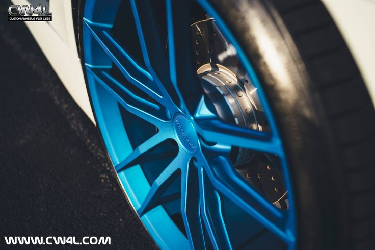 The team at Custom Wheels For Less LLC equipped this beautiful BMW i8 with this set of 21-inch Forgeline one piece forged monoblock AR1 wheels finished in Matte Transparent Blue! See more at: http://www.forgeline.com/customer_gallery_view.php?cvk=1433  ‪#‎Forgeline‬ ‪#‎forged‬ ‪#‎monoblock‬ ‪#‎AR1‬ ‪#‎notjustanotherprettywheel‬ ‪#‎madeinUSA‬ ‪#‎BMW‬ ‪#‎i8‬