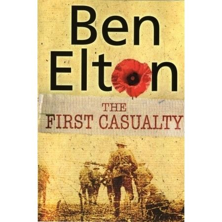 A British officer and celebrated poet is shot dead, killed while he was recuperating from shell shock, well behind the lines. A young English soldier is arrested and, although he protests his innocence, is charged with his murder. See if it is available: http://www.library.cbhs.school.nz/oliver/libraryHome.do