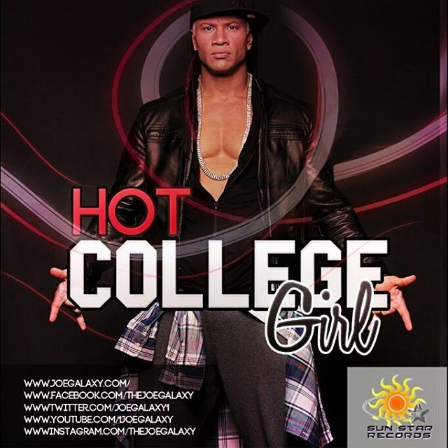 "http://soundcloud.com/JoeGalaxy  CALLING ALL ARTISTS! CHECK OUT JOE GALAXY'S MUSIC CONTEST Calling all hot emcees!!!! Submit your hottest verse to win a chance to be featured alongside JOE GALAXY on his Hot College Girl track!  Here are the contest rules:  1.) Write your hottest 16 to the third verse of the song ""Hot College Girl"" found on http://soundcloud.com/JoeGalaxy  2.) Send in your song with your featured verse to thejoegalaxy@gmail.com with the subject line ""Music Contest-Completed…"