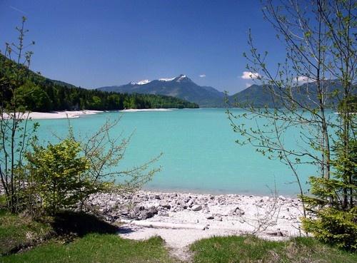 Walchensee (Bavaria) - it always feels like holiday