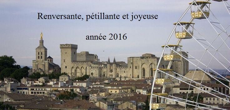 pour 2016: