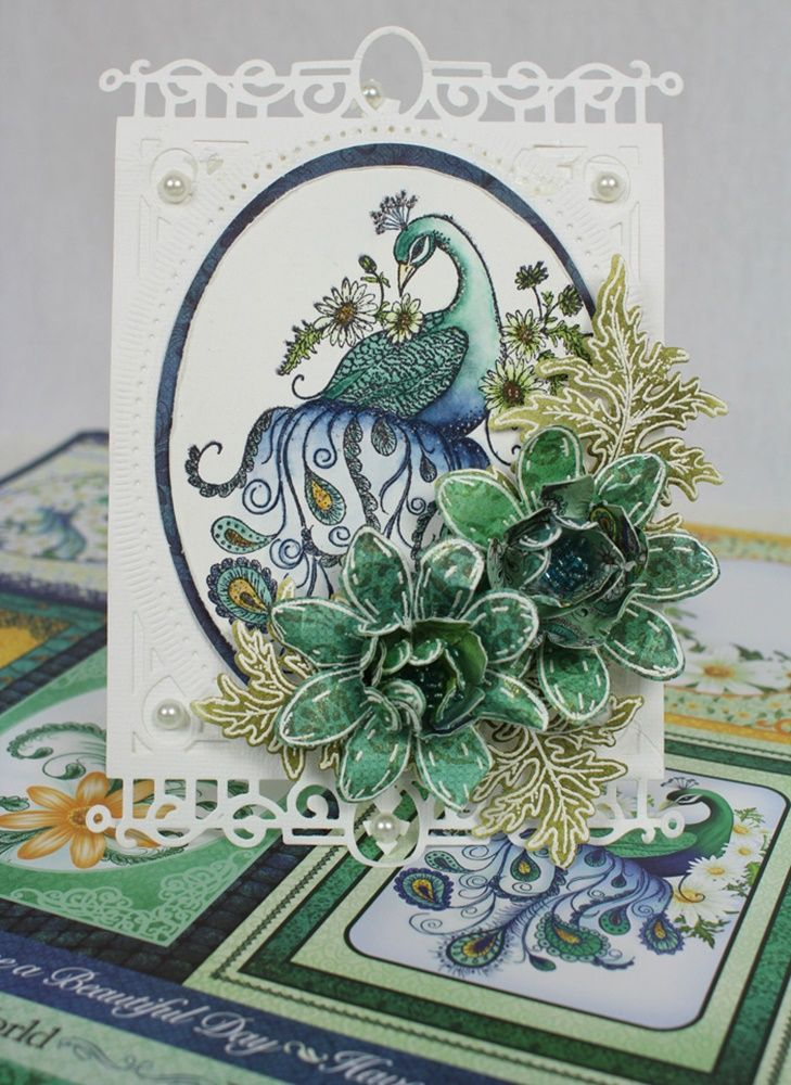 17 best images about peacock 39 s on pinterest quilling for Handmade paper creations