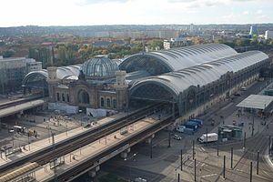 Dresden-Germany-Main station.jpg