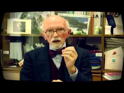 Dottor Franco Berrino: dimagrire senza dieta. 8x1000 a sostegno della salute. - YouTube