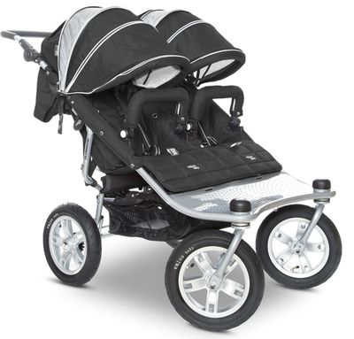 17 Best images about Best All Terrain Double Strollers on ...