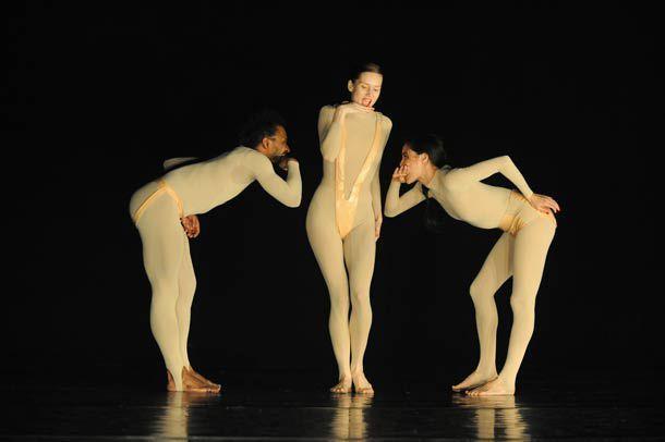 « HOUSE » de Sharon Eyal & Gai Behar à Montpellier Danse – Dansercanalhistorique