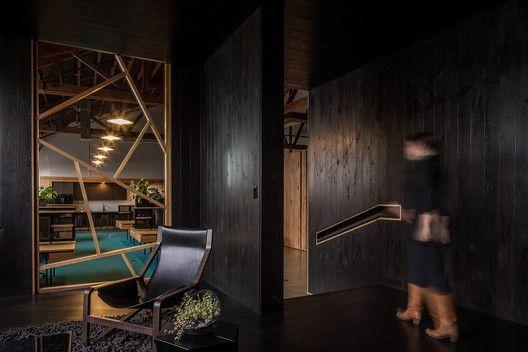 BeFunky Portland Office in Portland, OR, United States   FIELDWORK Design & Architecture