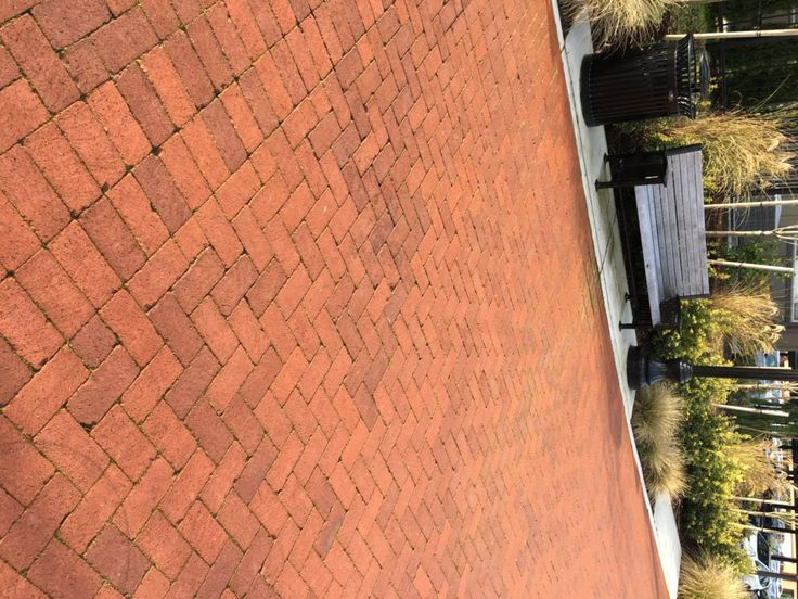Clay Pavers