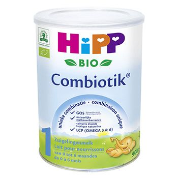 Hipp Stage 1 Organic Baby formula stage 1 Hipp. Dutch version not the UK or German Version. 900g Stage 1 baby organic formula made by Hipp organics.