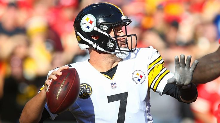In a season when his motivation has been questioned, Roethlisberger might be driven by a personal goal.