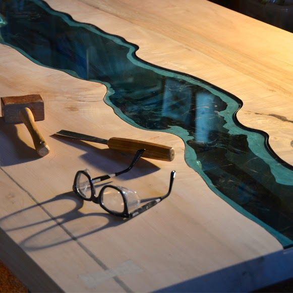 Mesas de rios – Bem Legaus