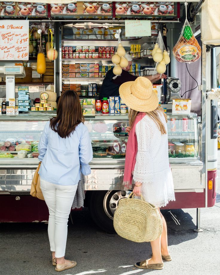 The 5 Best Markets In Italy For Food Italy Travel Italy Driving In Italy