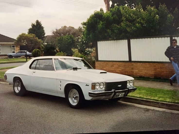 America Australia S Toughest Cars Australian Fords And Holdens