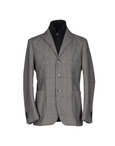 Prezzi e Sconti: #Lubiam giacca uomo Grigio  ad Euro 107.00 in #Lubiam #Uomo abiti e giacche giacche