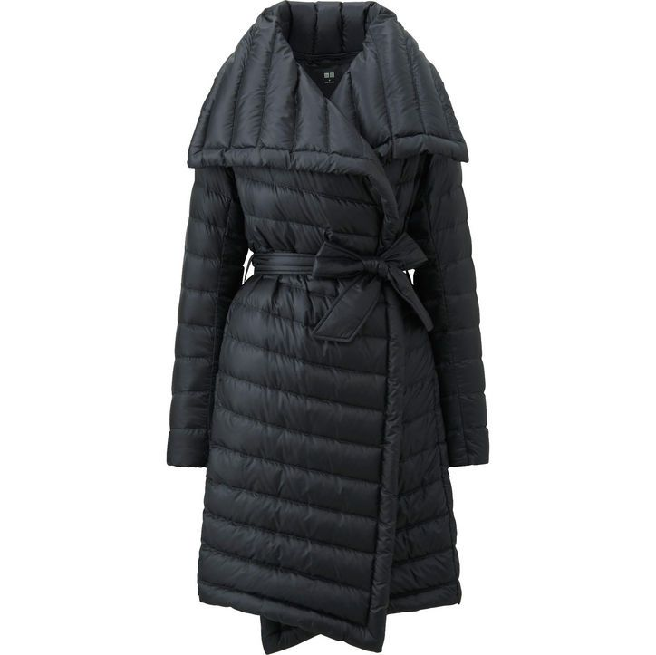 Stylish Down Coats and Jackets: Glamour.com