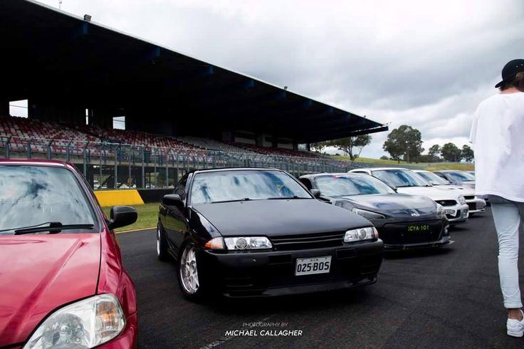 Customer Joel's R32 GTST RB25 #cars #r32 #nissan #beautiful