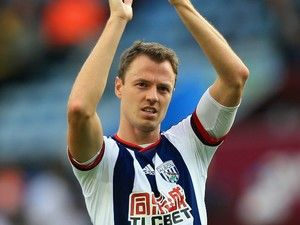 Manchester City 'unlikely' to sign West Bromwich Albion defender Jonny Evans