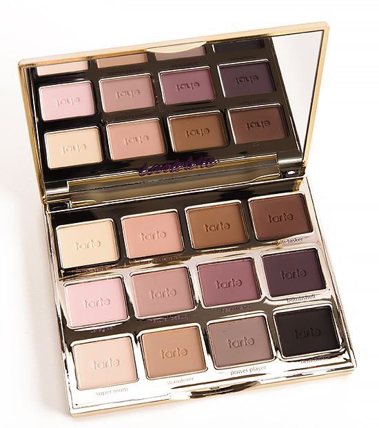I absolutely love the Tartelette 2 palette. I use it almost every day!