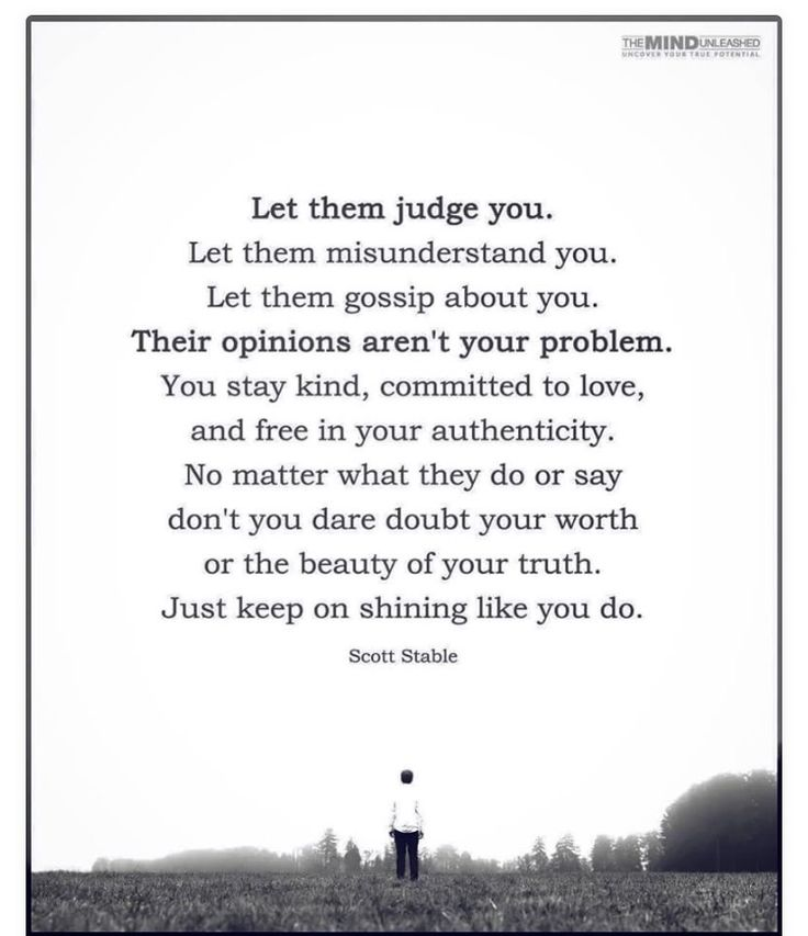 Let them... tag...You ...but I'll save you the embarrassment ...you who so easily judge and are so cruel to those who look up to you for guidance...And old does not mean wiser...