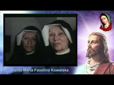SAINT FAUSTINA (full movie with English subtitles) - YouTube