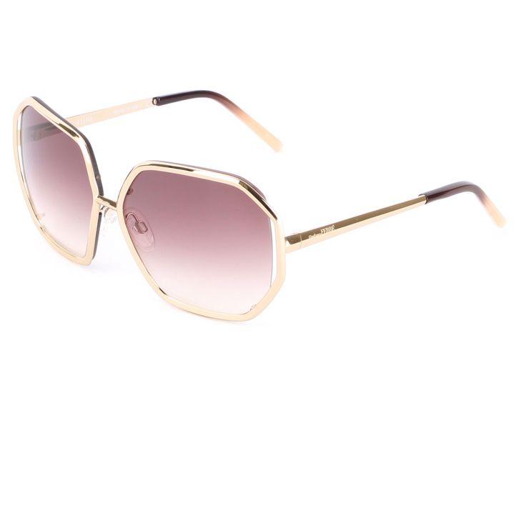 Gianfranco Ferre GF 953 03 Sunglasses – Gold
