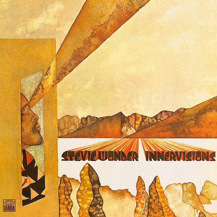 MAANDAG MEESTERWERK  STEVIE WONDER - INNERVISIONS (1973)  Wikipedia: en.wikipedia.org/wiki/Innervisions  Spotify: open.spotify.com/album/5w9X19CBZUHOcQZjrUcDZ6  YouTube: Don't You Worry 'Bout A Thing: youtube.com/watch?v=45ZSIeSsmwI&index=18&list=PLpJgc39WxNAGHt3OH58y94fMEGqPQby6-  EN WELKE ALBUMS VAN STEVIE WONDER HEB JIJ?