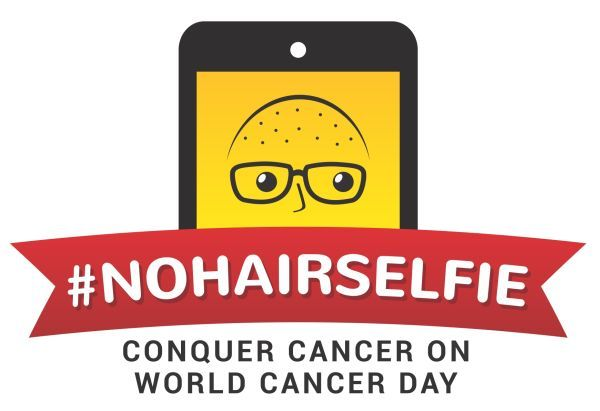 Support CANSA this World Cancer Day by Joining the #NoHairSelfie Campaign