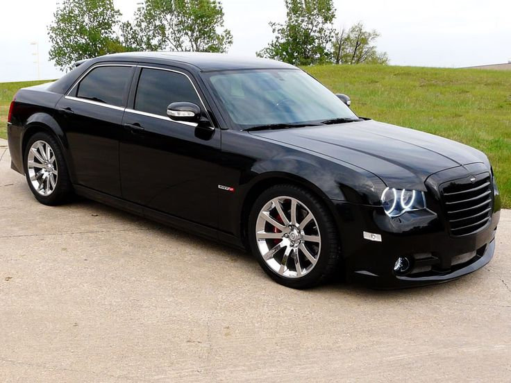 Chrysler 300 Ideas