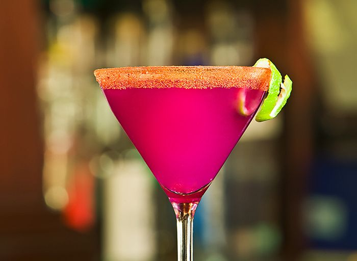 Grasshopper Cocktail Recipe, La Tuna Te Toca   Wine Enthusiast Magazine