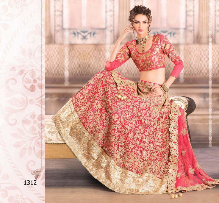 Bollywood Pakistani Ethnic Choli Wedding Traditional Party Indian Lehenga 1300…