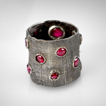 The online boutique of creative jewellery G.Kabirski | 200017 GK