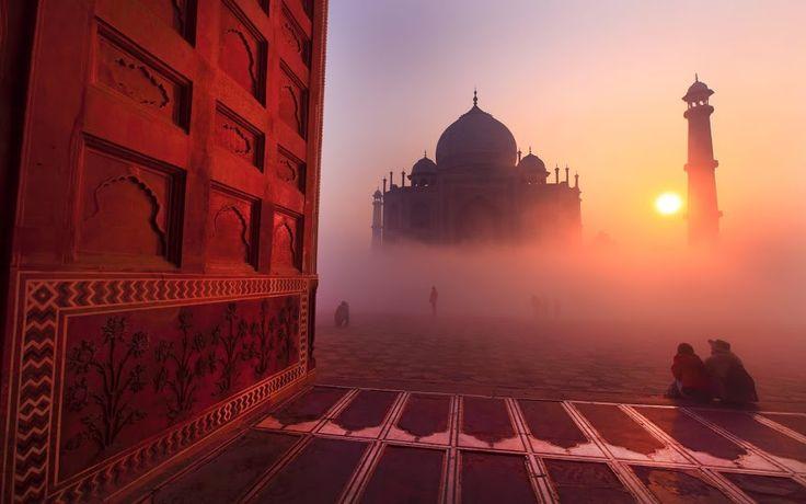 #Viajar a #Agra es recorrer una ciudad de ensueño. #Disfruta los vuelos económicos con #Despegar! Entérate más en el #blog de viajes y turismo de #Despegar