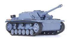 Радиоуправляемый танк Sturmgeschutz III Ausf.G Sd.Kfz. 142/1 - радиоуправляемая модель танка. http://hobbystart.ru/item.php?id=54541