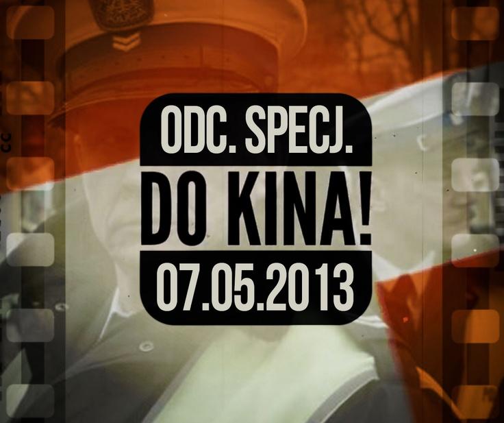 Do Kina! Odcinek Specjalny :)  http://www.orange.pl/kid,4003145976,id,4003222526,title,Do-kina-wydanie-specjalne,video.html