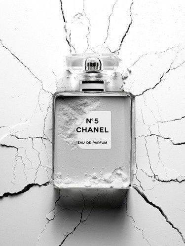 Chanel No 5 by Mark Roskams. Discover Chanel fragrance at www.scentbird.com