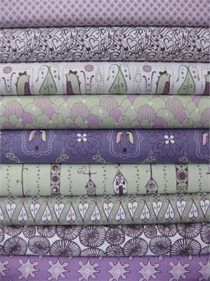 Love this bundle @Fabricworm