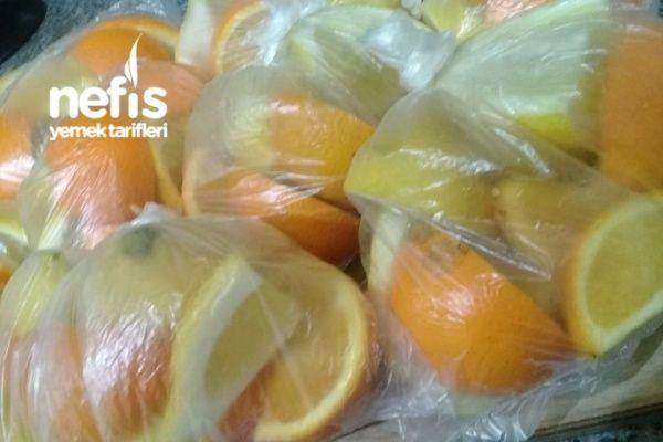 Ramazan İçin Limonata Hazırlığı Tarifi nasıl yapılır? 3.030 kişinin defterindeki bu tarifin resimli anlatımı ve deneyenlerin fotoğrafları burada. Yazar: Ayşe Nilay' ın mutfağı