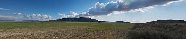 Thorpe Hills Utah, via Flickr.