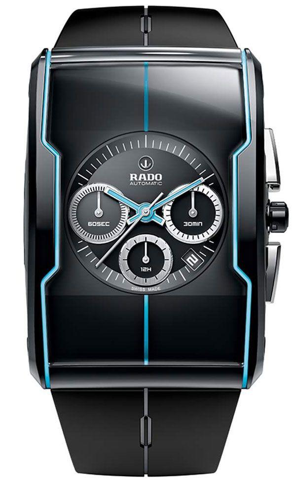 Rado R-One: Timepiece, Style, Clock, Mens, Time Piece, Accessories, Design
