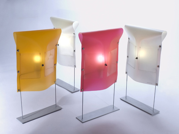 Table lamp PHOTOLIGHT -