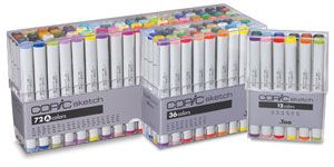copic multi