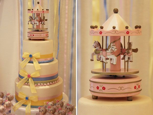 Aniversário - Constance Zahn | Babies & Kids