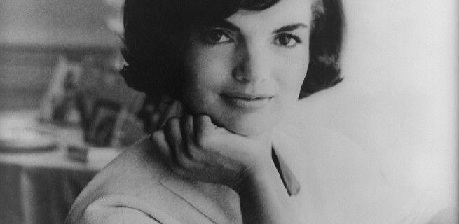 Jacqueline Kennedy Onassis - Kobiecosc.info