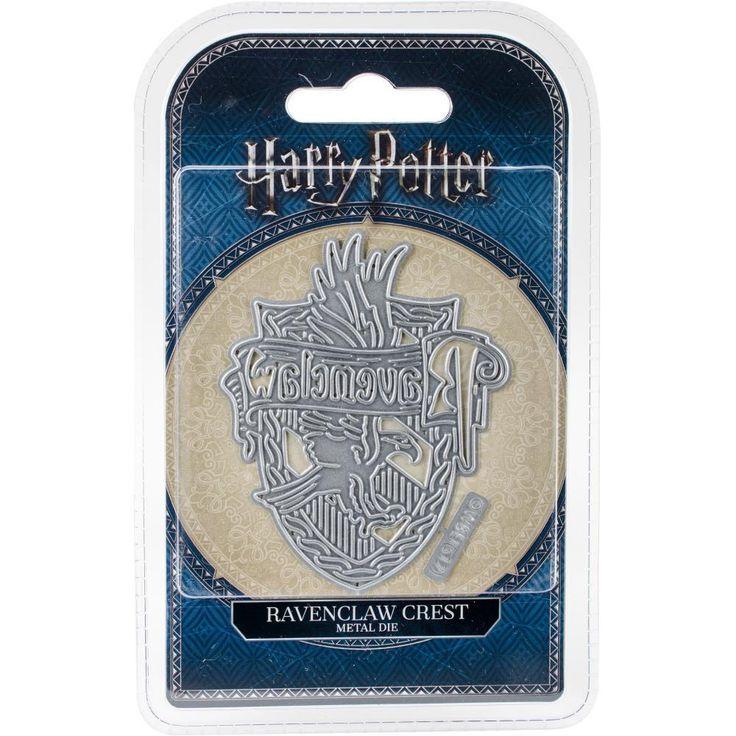 Disney Harry Potter Die Ravenclaw Crest