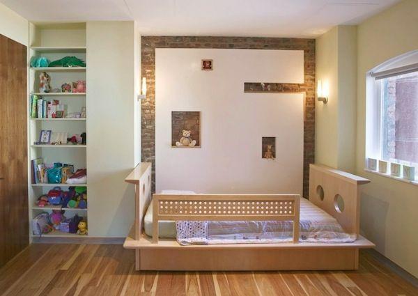 Die besten 25+ Betten für kinder Ideen auf Pinterest | Kinder bett ... | {Kinder schlafzimmer 66}